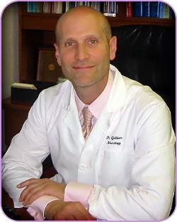 Dr. Jeff Gelblum